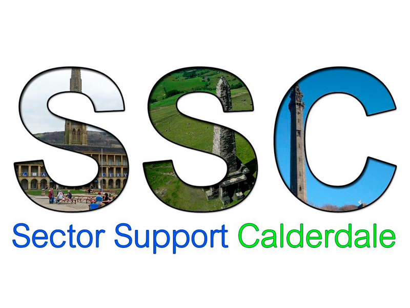 Sector Support Calderdale